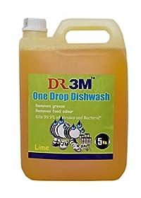 ONE DROP DISHWASH 5ltr.