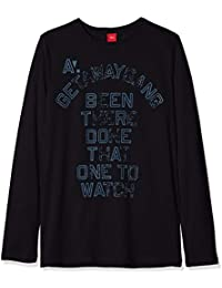 s.Oliver, Camiseta de Manga Larga para Niños