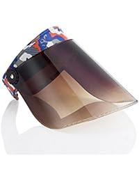 NACOLA - Sombrero de Sol Unisex para Visera de Verano a08a3d83561