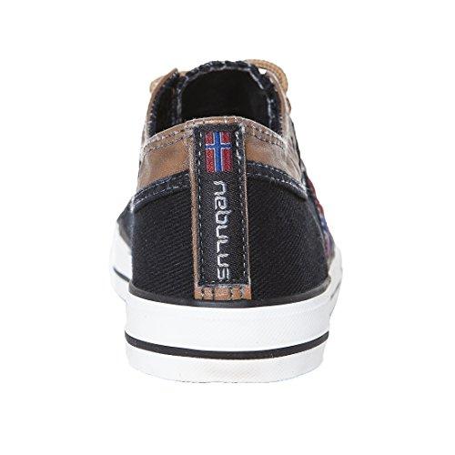 Nebulus Donna Utah scarpe sportive Nero