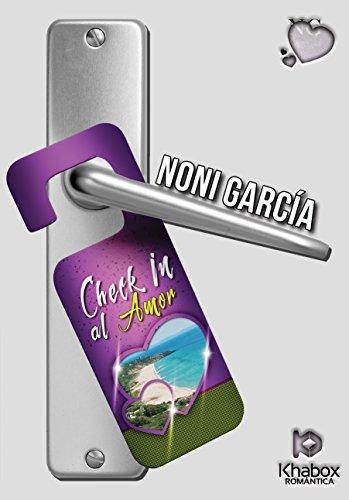 Check in al amor de [García, Noni]