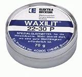 Elektra Beckum 0911001071 Waxilit Gleitmittelpaste 70 g Dose