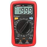 يوني-تي، جهاز قياس متعدد رقمي بحجم راحة اليد - UT33D+