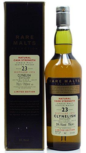 Preisvergleich Produktbild Clynelish - Rare Malts - 1974 23 year old Whisky