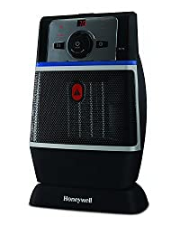 Honeywell HZ-370BP Digital Ceramic