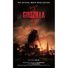 [(Godzilla: The Official Movie Novelization)] [ By (author) Greg Cox ] [May, 2014]