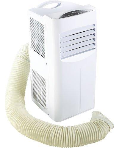 Climatiseur mobile 2600 W / 9000 BTU/h