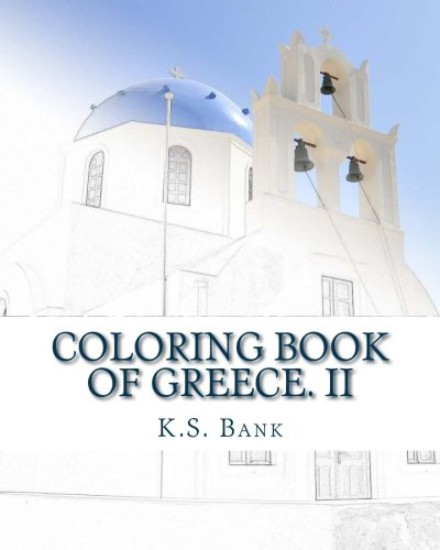 coloring-book-of-greece-ii-volume-2
