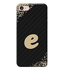 Apple Iphone 7 Back Cover, Designer Printed Case for Iphone 7 / 3D Hard Premium Cover For Apple Iphone 7 By Gismo®