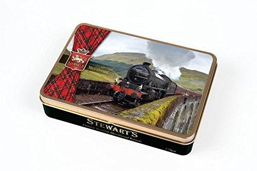 stewarts-luxury-scottish-shortbread-tartan-collection-glenfinnan-150g