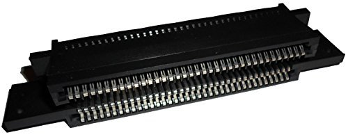 72 Pin Connector für Nintendo für NES - Kein Blinken mehr! Kontakte - Neuware (von Xullu)