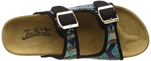 Joe Browns Indian Islands Sandals, Sandales  Bout ouvert femme Multicolour (a-multi)