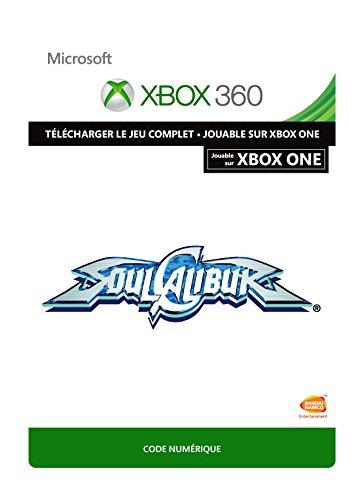 SoulCalibur [Xbox 360/One - Code jeu à télécharger] d'occasion  Livré partout en Belgique
