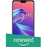(Renewed) Asus Zenfone Max Pro M2 (Blue, 3GB RAM, 32GB Storage)
