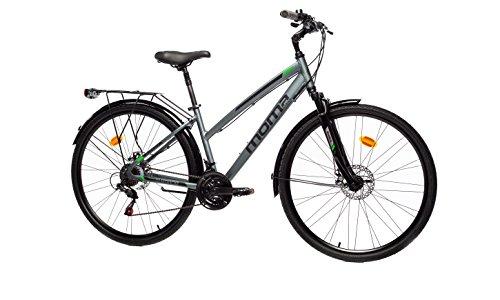 Moma Bikes Bicicleta Trekking / Paseo TREKKING PRO