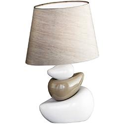 Honsel Leuchten 95221 - Lámpara de mesa y mesilla de noche