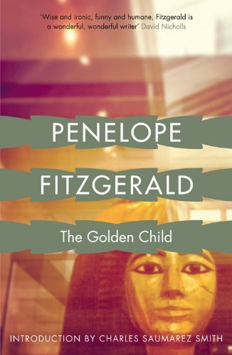 The Golden Child by Penelope Fitzgerald (2014-04-24)