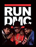 Best unknown Of Run Dmcs - Run DMC Group Framed Print, Multi-Colour, 30 x Review