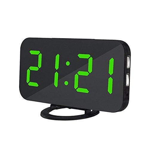 Alexsix 1pl4ny0zy5jk2fy5D02 - Despertador Digital