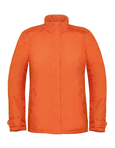 BCJW925 Jacket Real+ / Women Orange