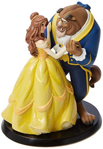 Disney Bezaubernde Belle Hochzeitstorte Topper