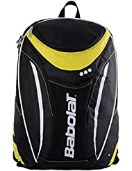 Babolat Backpack club yellow