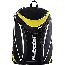 Babolat Club Bolsas para material de tenis, Unisex adulto, Amarillo, Única