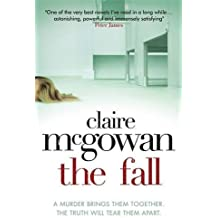 The Fall by Claire McGowan (2012-08-16)