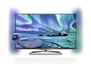 Philips 5000 series Smart TV LED 3D ultra sottile