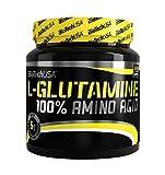 Biotech USA 100% L-Glutamine Neutral 500g