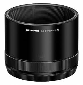 Olympus Lh-76Pare-soleil pour objectif M. Zuiko 40–150mm Pro