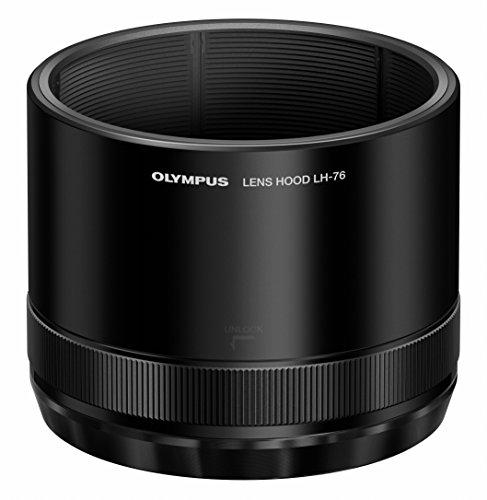Olympus Lh-76Pare-Soleil pour Objectif M. Zuiko 40-150mm Pro