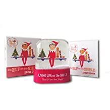 The Elf on the Shelf Snow Globe (Miniature Editions)