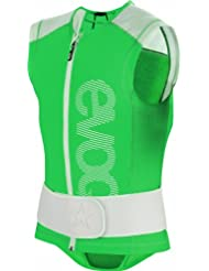 Evoc Vest Bike - Chaleco protector para ciclista (hombre) verde verde Talla:small