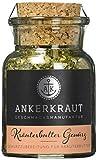 Ankerkraut Kräuterbutter Gewürz, 65g im Korkenglas
