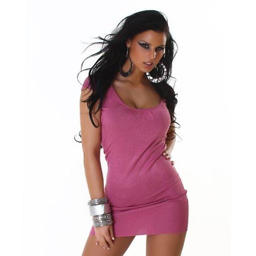 Sexy Knit del vestito mini vestito vestito da sera femminile con pizzo 2 modelli e in diversi colori!