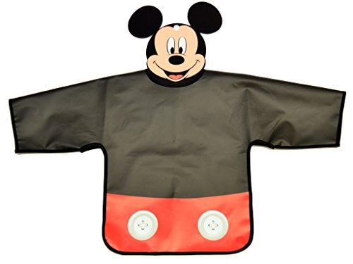 Colorino – delantal-babero avec Manches Mickey (34139.0)