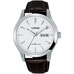 Lorus Watches-Unisex RXN29DX9