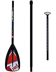 Red Paddle Co RP16ALLTRABEXCH - Remo paddle surf, color negro