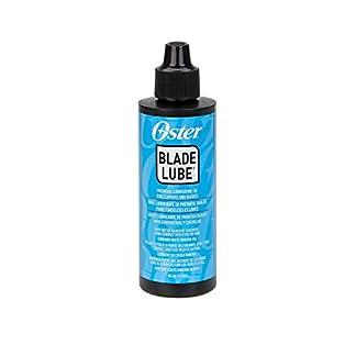 OSTER 118 ml Hair Trimmer Oil 8