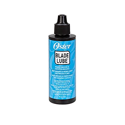 OSTER 118 ml Hair Trimmer Oil 1