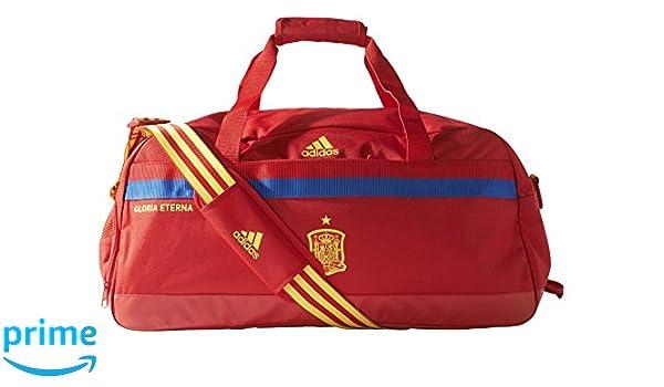 Adidas Sport Taille MSports De Sac Scarlet Et Espagne thCdQrs
