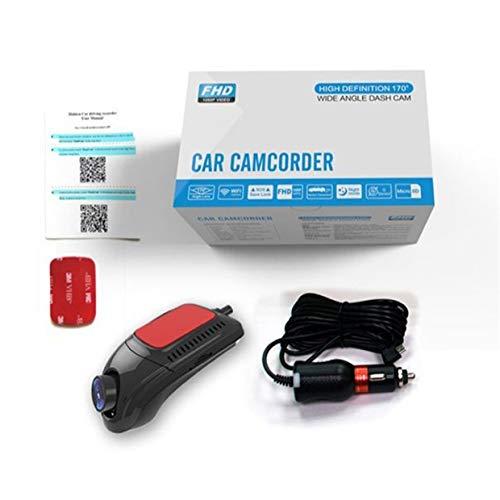 MXECO Vehículo Accesorios útiles Small Eye Dash