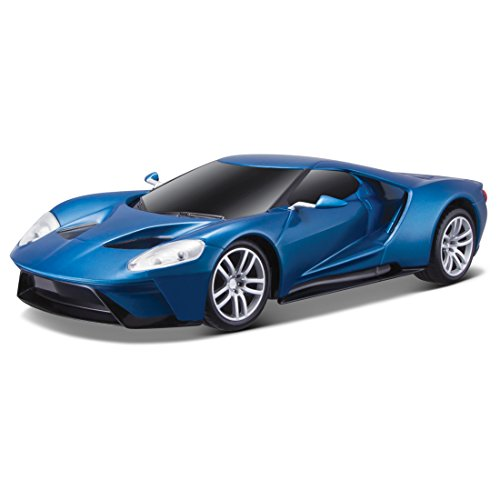 maisto-581501-1-24-r-c-ford-gt-17-les-vehicules