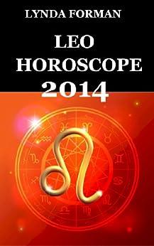 Leo Horoscope 2014 by [Forman, Lynda]