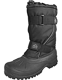 Kälteschutzstiefel Thermo Boots mit Klettverschluss