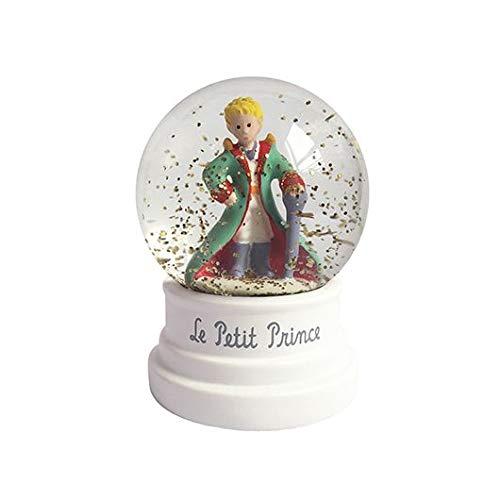 KIUB Kleine Schneekugel Der kleine Prinz in - Schneekugel Kostüm