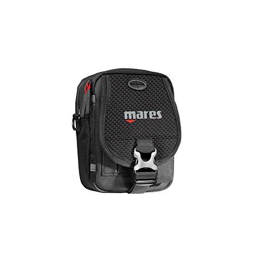 Mares Unisex- Erwachsene Cruise Diver Tauchrucksäcke, Schwarz, One Size