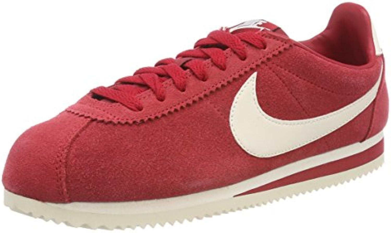 Nike Classic Cortez Se, Zapatillas de Gimnasia para Hombre