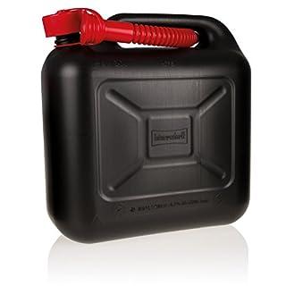 alca® 557000 Reserve Kraftstoffkanister Benzinkanister 10 Liter